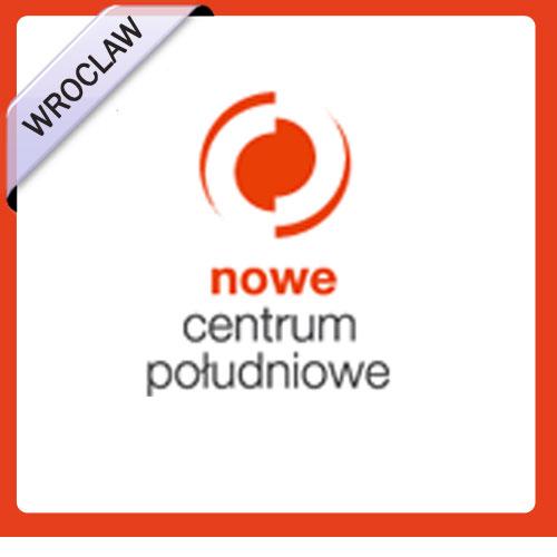 nowe centrum poludniowe grupo rosmarino polonia