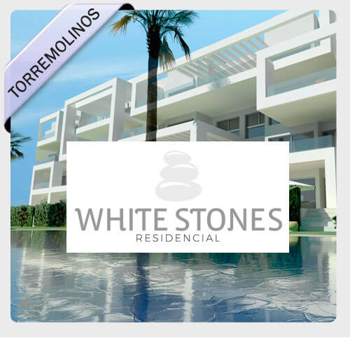 white stones torremolinos grupo rosmarino