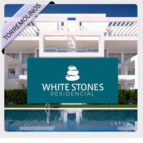White Stones Grupo Rosmarino Torremolinos