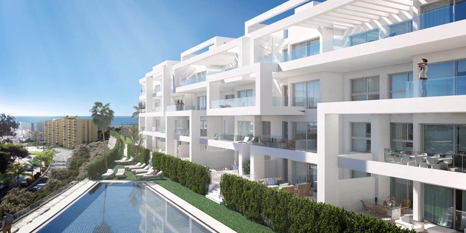 White Stones residencial